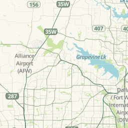 Dallas-Fort Worth Traffic, Traffic Reports, Road Conditions