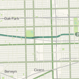 Chicago Traffic, Route Maps, and Congestion Tracking