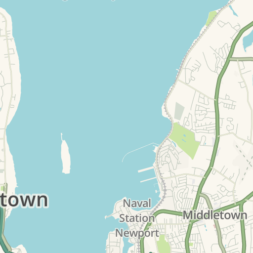 Real-Time Traffic and Construction Updates | Rhode Island