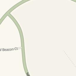 Waze Livemap - Driving Directions to Intel Jones Farm Campus
