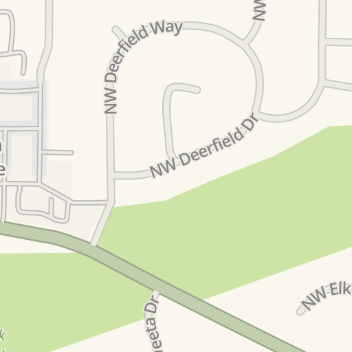Waze Livemap - Driving Directions to Portland Community College ...