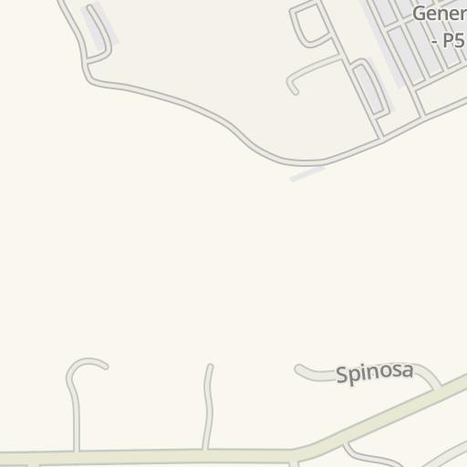 Waze Livemap - Driving Directions to PCC - Sylvania Campus, Portland ...