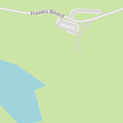 Waze Livemap - Driving Directions to Black Butte Ranch Lodge, Black ...