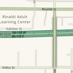 Rinaldi adult center