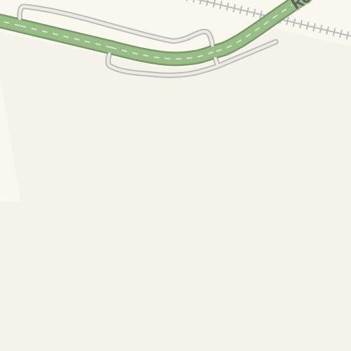 Waze Livemap Como Llegar A The Home Depot Van Nuys United States