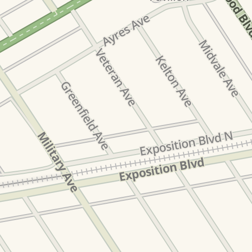 waze livemap driving directions to platinum data recovery los