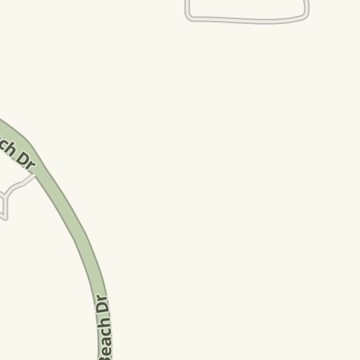 Waze Livemap Driving Directions To Moss Bros Toyota Moreno Valley