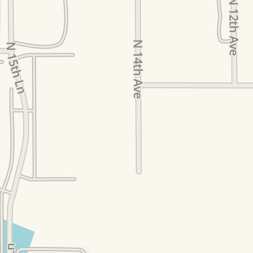 Driving Directions to Z Car Source, Phoenix, United States | Waze