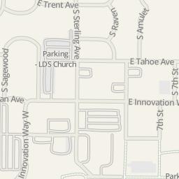 Waze Livemap - Driving Directions to Chandler-Gilbert ... on city of gilbert az map, chandler gilbert community college mascot, university of phoenix map, gilbert community college campus map, show gilbert chandler map, williams college campus map, orange coast college map, yavapai college map,
