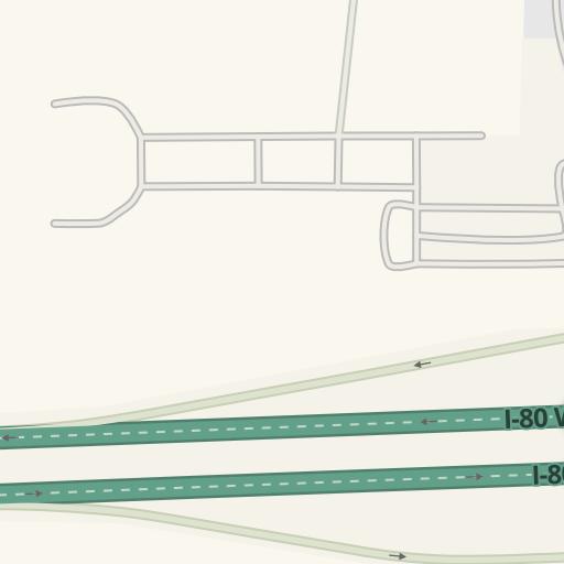 Little America Wyoming Map.Waze Livemap Driving Directions To Little America Hotel Wyoming