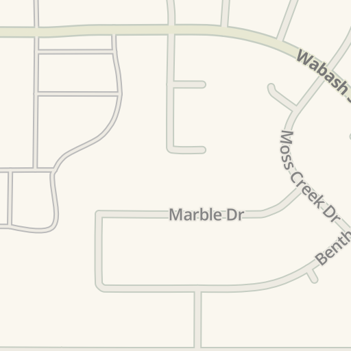 Waze Livemap - Driving Directions to Associates in Family Medicine