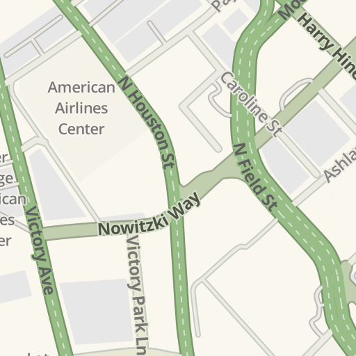 Waze Livemap Driving Directions To Silver Garage American