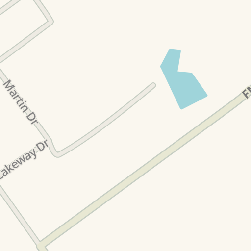 Waze Livemap Driving Directions To Mexia State Supported Living