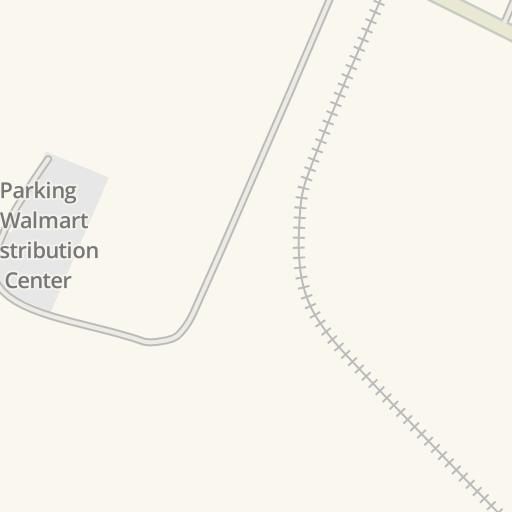 Waze Livemap - Driving Directions to Carlisle Coatings &