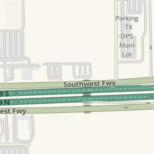 rosenberg driver license office get in line
