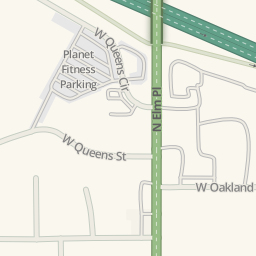 Elegant Waze Livemap   Driving Directions To Nelson Nissan, Broken Arrow, United  States