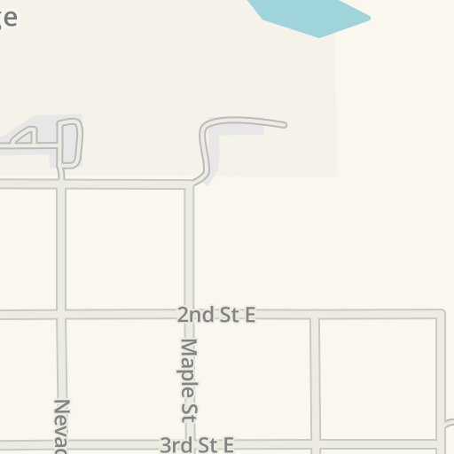 Waze Livemap - Driving Directions to Carleton College Parking Lot ...
