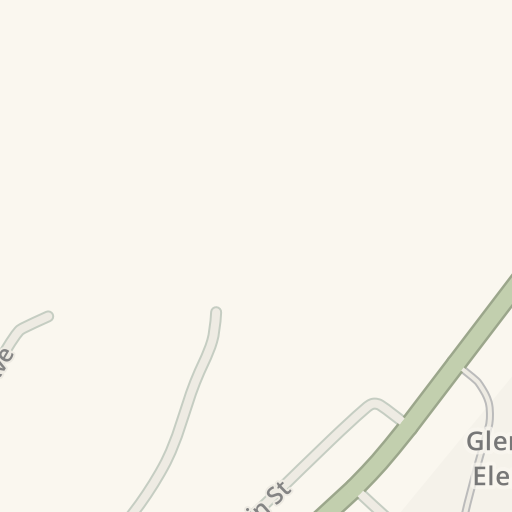 Waze Livemap Driving Directions To Wooden Nickel Pub Amp Grill