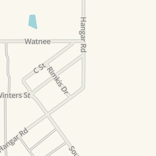 Waze Livemap - Driving Directions to Scott AFB Finance ...