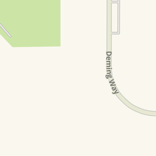 Waze Livemap Driving Directions To Middleton Cross Plains Area