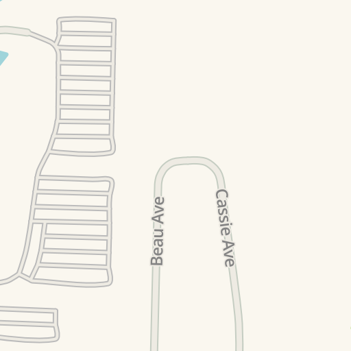 Froedtert Campus Map.Waze Livemap Driving Directions To Froedtert Hospital Woodland