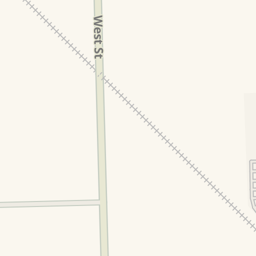Waze Livemap Driving Directions To 15th Ave Adult Emporium Melrose Park United States