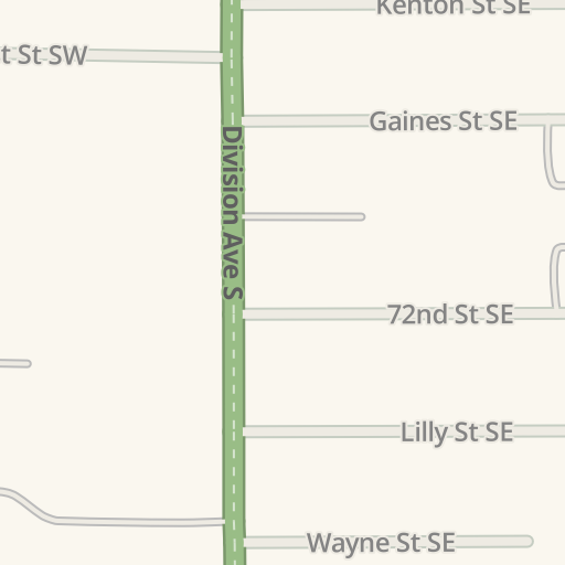 Waze Livemap - Driving Directions to TerryTown RV Superstore