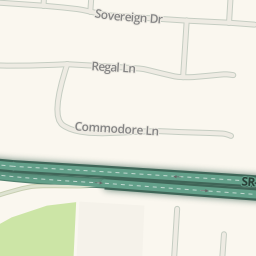 Waze Livemap   Driving Directions To Northgate Chrysler Dodge Jeep RAM,  Groesbeck, United States