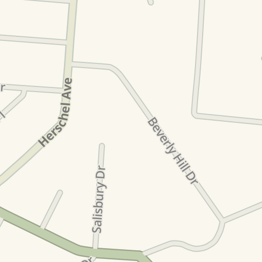 Waze Livemap - Driving Directions to Dr Thomas Yash Family Dentistry