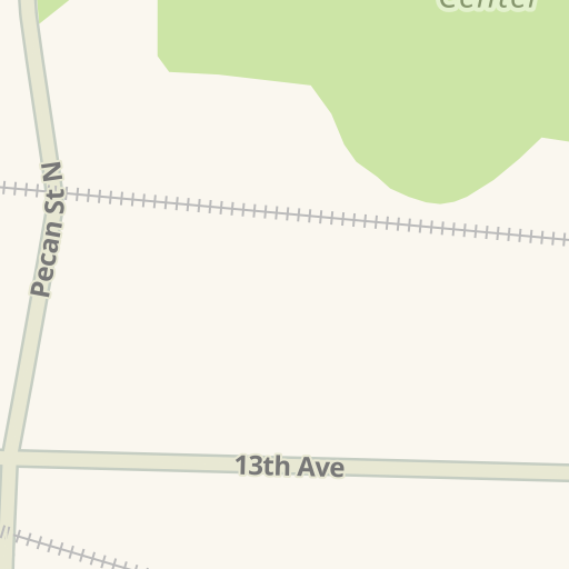 Waze Livemap Driving Directions To Hughes Amp Wright Funeral