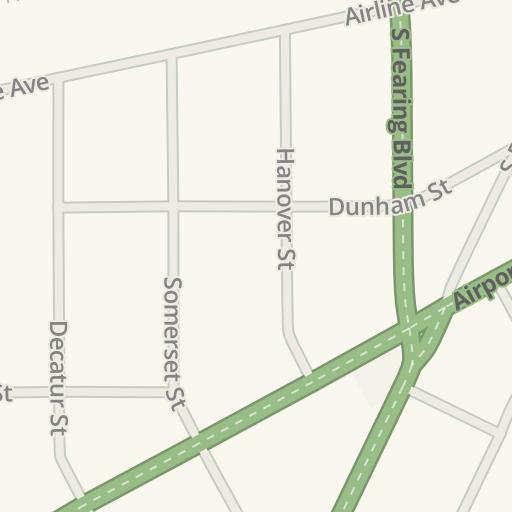 Waze Livemap - Driving Directions to Scott Park Sports