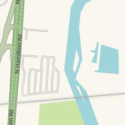 Byers Airport Subaru >> Waze Livemap Driving Directions To Byers Airport Subaru