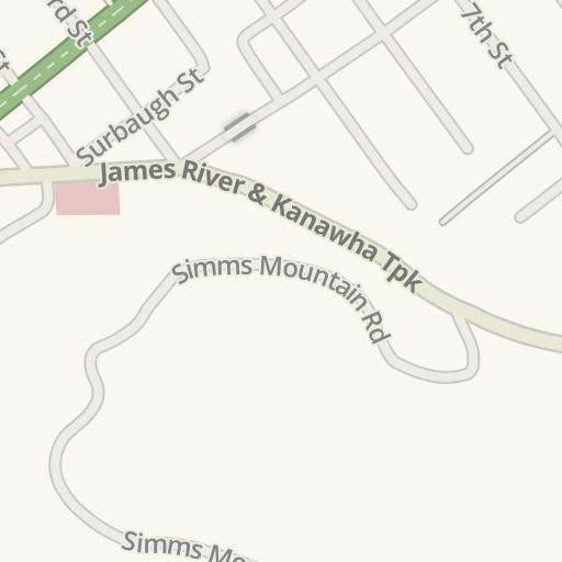 Waze Livemap - Driving Directions to Brandon'