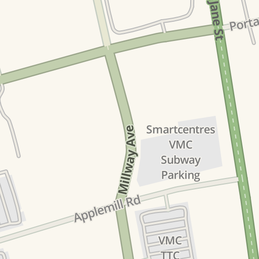 Driving Directions to 180 Vape Store, Vaughan, Canada | Waze