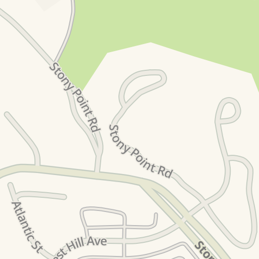 Waze Livemap - Driving Directions to VCU Health: Stony Point ...
