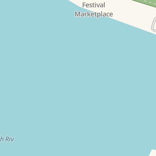 Norfolk California Map.Waze Livemap Driving Directions To California Burrito Norfolk