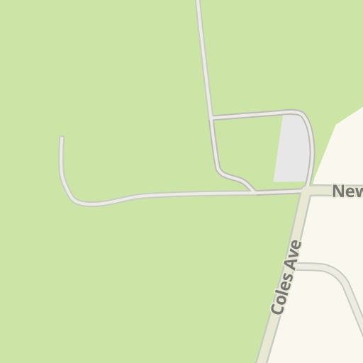 Waze Livemap - Driving Directions to Watchung Reservation, Berkeley on