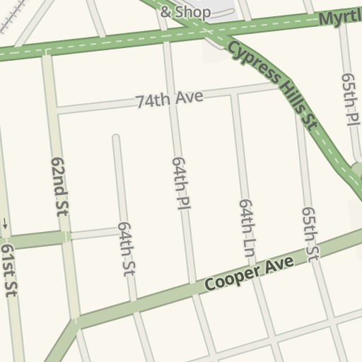 Waze Livemap Driving Directions To Joseph F Mafera Park Home Of