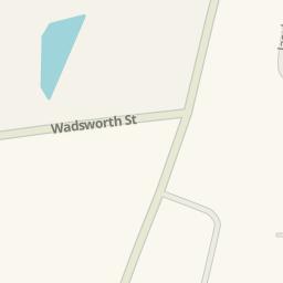 Directions to wesleyan university