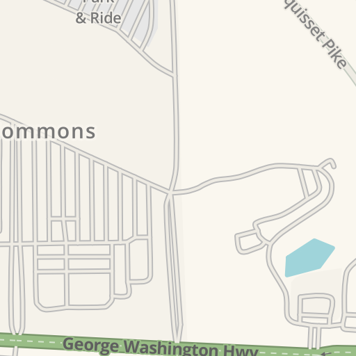 33c3e08044 Waze Livemap - Driving Directions to Target - Lincoln Mall