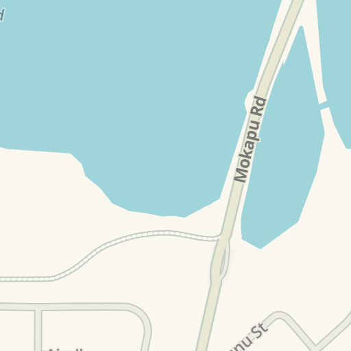 Marine Corps Base Hawaii Map.Waze Livemap Driving Directions To Marine Corps Base Hawaii Back