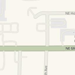 Driving Directions To Edelen Doors U0026 Windows, Portland, United States    Waze Maps