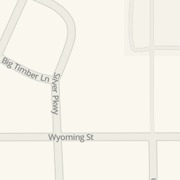 Good Driving Directions To Dave Taylor Roofing, Missoula, United States   Waze  Maps