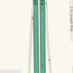 Driving Directions To Roland R Wright Air National Guard Base Salt Lake City United States Waze Maps