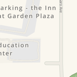 Driving Directions To The Inn At Garden Plaza, Colorado Springs, United  States   Waze Maps