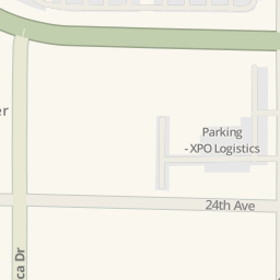 Driving Directions To Parking Quaker Steak Lube Council Bluffs