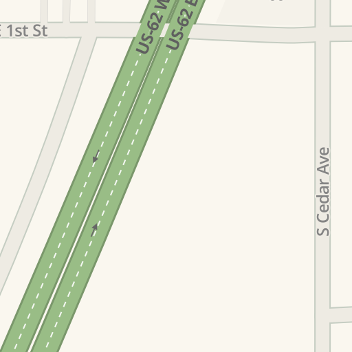 Driving Directions To Katfish Kitchen 1095 E 4th St Tahlequah Waze