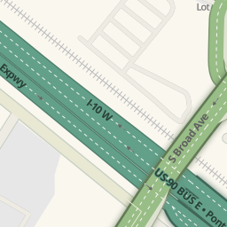 Driving Directions To Comeaux Furniture And Appliance, New Orleans, United  States   Waze Maps
