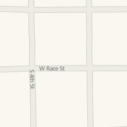 Driving directions to San Jose Village Hall San Jose United