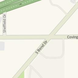 Driving directions to Fazolis, Fort Wayne, United States - Waze Maps